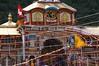 Badrinath Temple (bohemian_hearttanu) Tags: badrinath temple uttarakhand india himalayas alaknanda river photography mountain religion hinduism vishnu