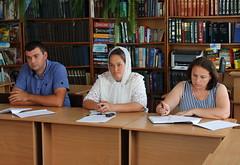 Оргкомітет конференції Духовні скарбниці Поділля (1)