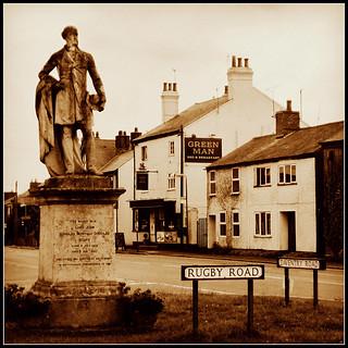 Crossroads, Dunchurch