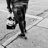 À cette heure-là, il vaut mieux que se soit son lunch... (woltarise) Tags: lunch boîte corona bières autobus arrêt 6h10am montréal rosemont streetwise