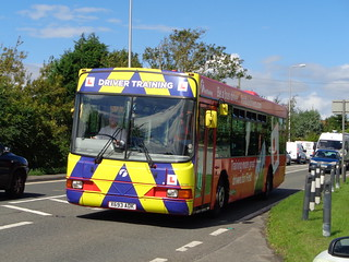 First West of England 62198