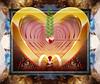 Subtle Message (mfuata) Tags: elegant zarif message mesaj heart kalp love aşk wish arzu surreal gerçeküstü hope umut