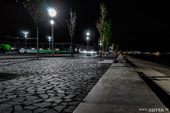 Lisbona (DavidGutta) Tags: lisbona portogallo paesaggio sole mare storia edifici palazzi urban landscape
