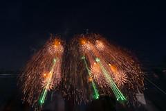 DSC02331 (ishizen) Tags: sony a7ii α7ii japan tokyo sel55f18z photo photoshoot photograph camera mirrorless zeiss hanabi 花火 山形 酒田 sakata yamagata firework sel1224g