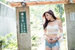 DSCF1264 (Robin Huang 35) Tags: 謝立琪 kiki 台大校園 台灣大學 校園 國立台灣大學 ntu 人像 portrait lady girl fujifilm xt2