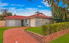 7 Willow Grove, Plumpton NSW