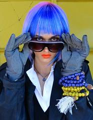 CITY BEATS (HairByMatt) Tags: matthew tyldesley isidro valencia redken modern salon magazine genna yussman greene katya estes staechelle brown kristina russ hair color fashion city beats models kentucky liberty designs studio haircut bobs bangs beauty