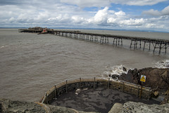 Birnbeck Pier, Weston-super-Mare