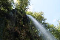 Zlatibor - Gostilje waterfall (sergejjovanovic77) Tags: waterfall water creek stream rock green sky serbia zlatibor gostilje sony a58