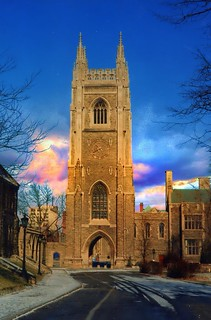 Toronto Ontario ~ Canada ~ Hart House Tower ~University Toronto ~ Soldiers Tower