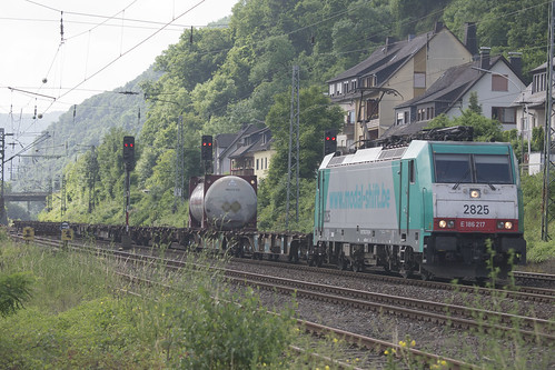 D Lineas 2825 Oberwesel 18-06-2017