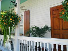 Key West (Florida) Trip 2016 0358Ri (edgarandron - Busy!) Tags: florida keys floridakeys keywest house houses building buildings plants flower flowers