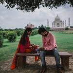 candid Taj thumbnail