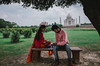 candid Taj (amira_a) Tags: tajmahal taj candid india agra ricoh gr couple firstmeeting explore ricohgrii romance