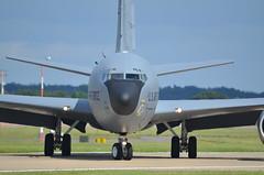 KC135 (shutcho1973) Tags: boeing kc135 stratotanker usaf united states air force mildenhall raf
