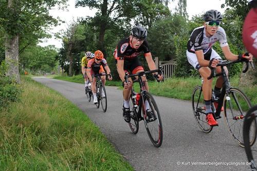 Omloop Vlaamse gewesten (209)