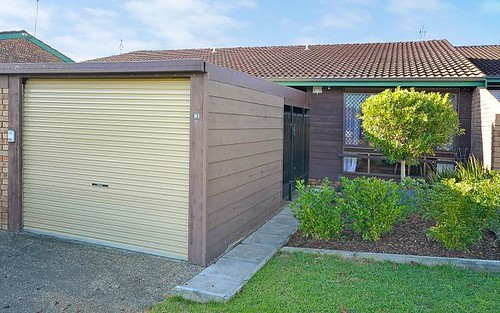 3/11 Purdie Crescent, Nowra NSW