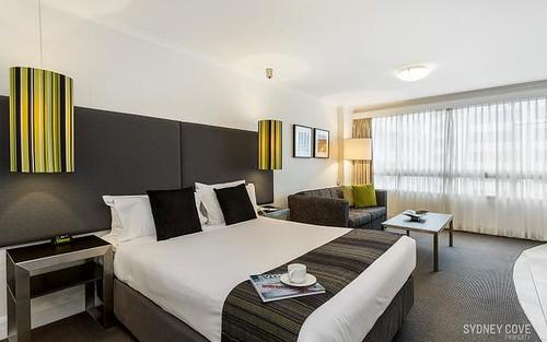 2703/433 Kent Street, Sydney NSW