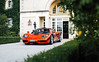 The Final F1. (Alex Penfold) Tags: mclaren f1 orange supercars supercar super car cars autos alex penfold chassis 75 bordeaux