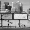 Shinjuku Tokyo from the archive. (adrian_t) Tags: 120 bw kiev60 fujineopan400
