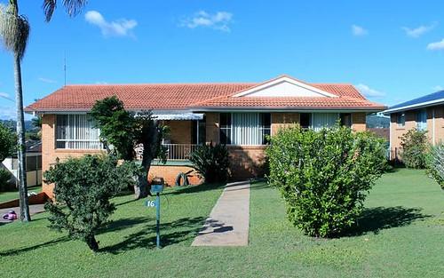16 Marwick Street, Kyogle NSW