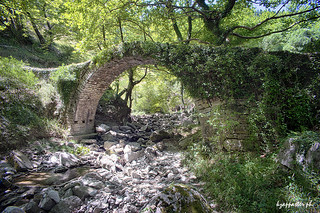 Fairy's bridge