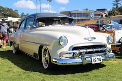 1952 Chevrolet Styleline Coupe (bri77uk) Tags: kiama rodrun chevrolet