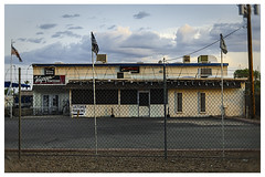 mesa 8233 (m.r. nelson) Tags: mesa driveby arizona america southwest usa thewest wildwest mrnelson marknelson markinaz newtopographic urbanlandscape artphotography color coloristpotography