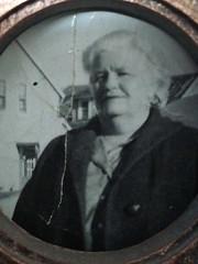 Noreine Martin (née Walker)
