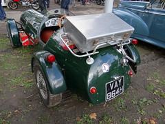 Triumph (Jack 1954) Tags: car ancêtre old triumph classiccar