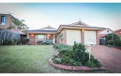 16 Burragate Crescent, Prestons NSW