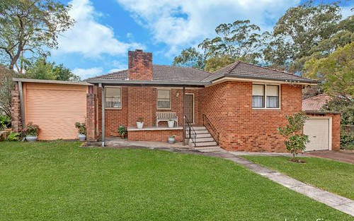 6 Ramsay Rd, Pennant Hills NSW 2120