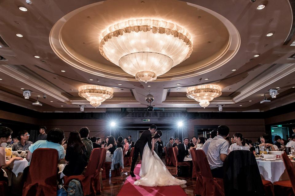 高雄婚攝 國賓大飯店 婚禮紀錄 J & M 084