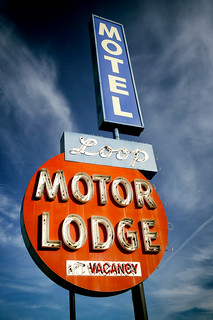 Loop Motor Lodge