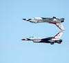 2017 JSOH Airshow (28) (maskirovka77) Tags: 2017 corsair f16s geicoskytypers jsoh jointserviceopenhouse thunderbirds aerobatics airshow heritageflight stuntflyers jointbaseandrews maryland unitedstates us