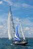 Caper (Matchman Devon) Tags: classic channel regatta 2017 paimpol caper