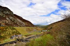 Elan Valley visitor centre (charlottehbest) Tags: charlottehbest wales april uk easter exploring elanvalley elan rhayader