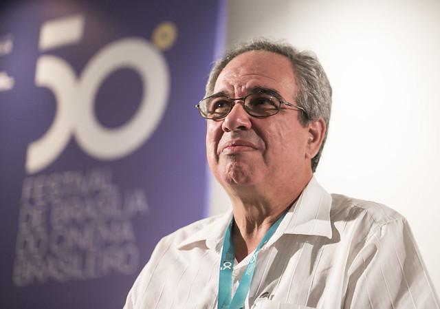 23.09.2017-Painel Setorial - Cineclubismo e a resistência democrática