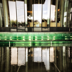 .... (a.penny) Tags: square quadrat 1x1 500x500 apenny duesseldorf iphone reflections spiegelung