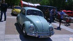 IMGP7155_Volkswagen Kafer 1200_1959_web (mdanovski) Tags: volkswagen kafer beetle car show retro bulgaria 2016 blagoevgrad