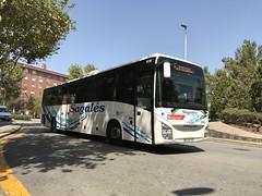 Sagalés 928 (víctormolina27) Tags: hispania crossway iveco 928 sagales