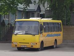 Богдан А09201 (E-1) / Bogdan A09201 (Skitmeister) Tags: минск беларусь жодино belarus minsk witrusland carspot skitmeister