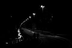 Minhocão # Streetphotography (danielmendesortolani) Tags: streetphotography blackwhite street composition fine art minhocão são paulo brasil bresil brazil photoart artphoto