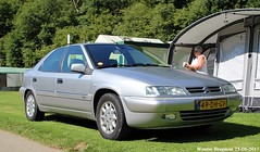 Citroën Xantia V6 Exclusive 1999 (XBXG) Tags: 49dhgv citroën xantia v6 exclusive 1999 citroënxantia jubileumkampeerweekend bx club nederland jubileum kampeerweekend bxclubnederland camping bourscheid plage bourscheidplage bourscheidmoulin buurschter millen buurschtermillen buerschent buurschent lëtzebuerg letzebuerg luxembourg luxemburg french car auto automobile voiture ancienne française vehicle outdoor
