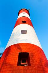 Vizhinjam Lighthouse (Marcel Weichert) Tags: farol india indianocean kerala kovalan lighthouse lighthousebeach mar ocean sea thiruvananthapuram trivandrum