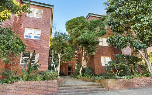7/196A West St, Crows Nest NSW 2065