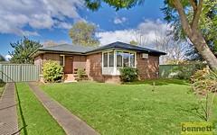 6 Clarke Avenue, Hobartville NSW