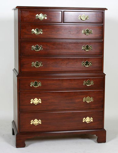 Henkel Harris Chest of Drawers ($1,288.00)