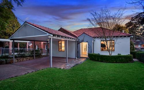 20 Hampden Road, Pennant Hills NSW