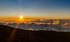 Haleakalā National Park (Jack Brown Photography) Tags: sunset maui haleakala national park volcano
